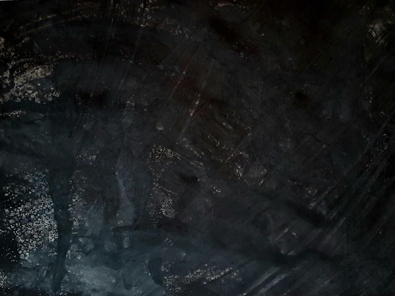 Abstraction 110223 - Ειρήνη Ράπτη Χαράκτης
